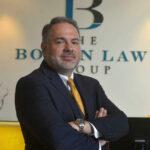 Savannah Morning News Names Bo Bowen Lawyer of the Year