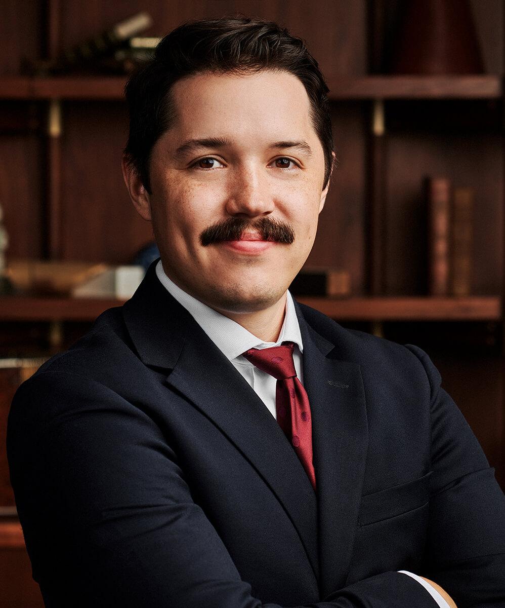 Ryan Schmidt Entertainment Attorney